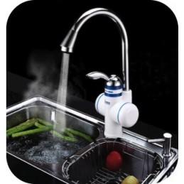 Ηλεκτρική μπαταρια νεροχύτη κουζίνας - Η03