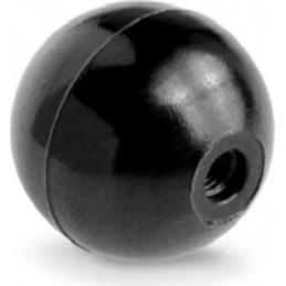 Σφαιρικό πόμολο - Κ25Μ6